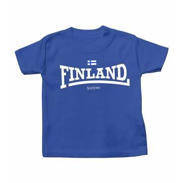 "Finland ""Lonsdale"" Vauvapaita"
