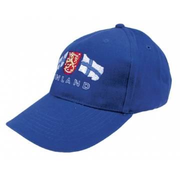 Coat of Arms Cap