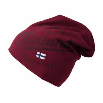 Finland Banner Tricot Beanie