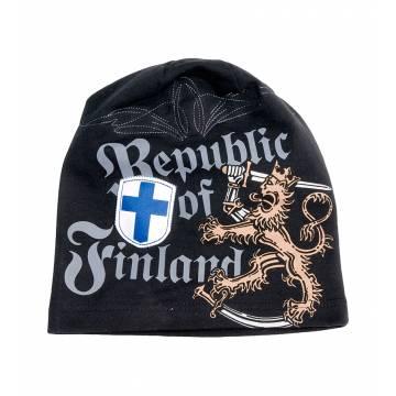 DC Republic of Finland...
