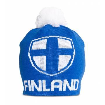 Suomi Finland Tupsupipo