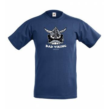 Bad Viking Kids T-shirt