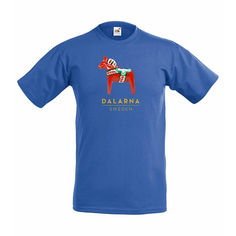 Dalahäst Kids T-shirt