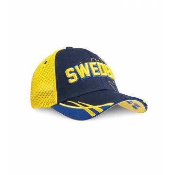 Sweden PUFF Lippis