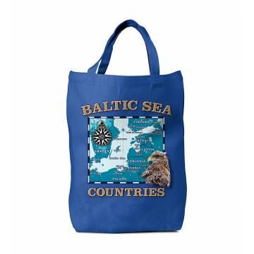 Baltic Sea Countries Kassi