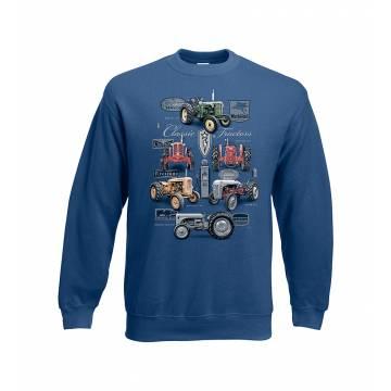 Classic Tractors college