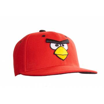 Angry Birds SNAPPER Kids Cap