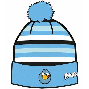 Angry Birds FIEVEL Beanie