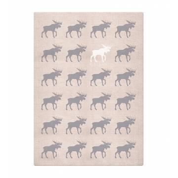 Linen Moose Finland Kitchen towel