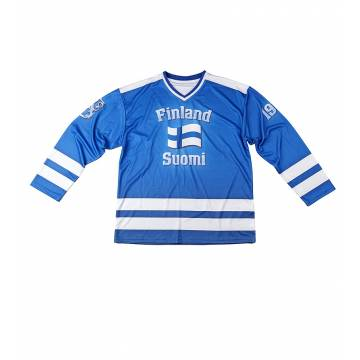 Finland Hockeyl Kids shirt