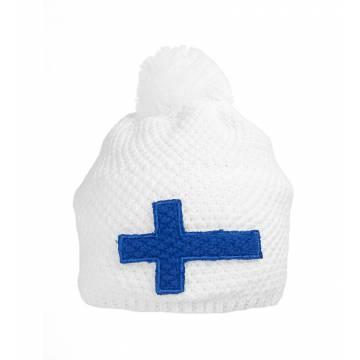 Suomen lippu Tupsupipo
