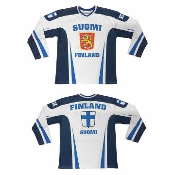 Finland Hockey Kids shirt