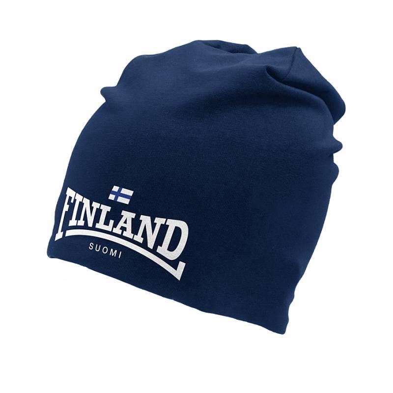 "DC Finland ""lonsdale"" Trikoopipo"