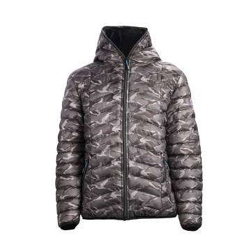 Camouflage Pokka LIEKKO  mens reversible jacket