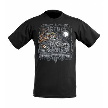 Biker Viking, Sweden T-shirt