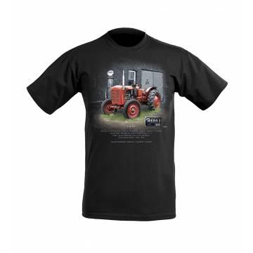 DC Takra Traktori T-paita