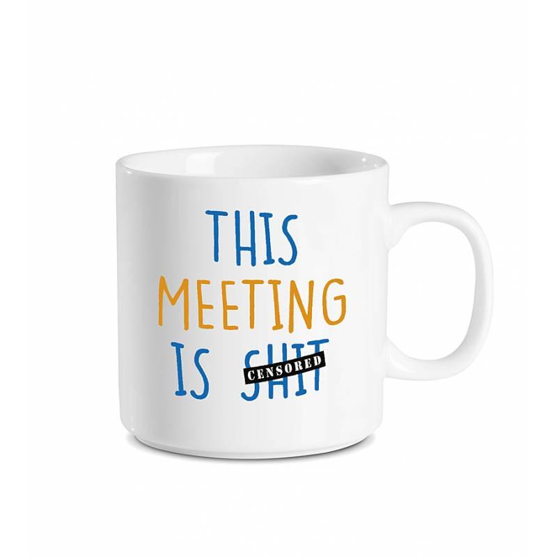 This meeting Muki