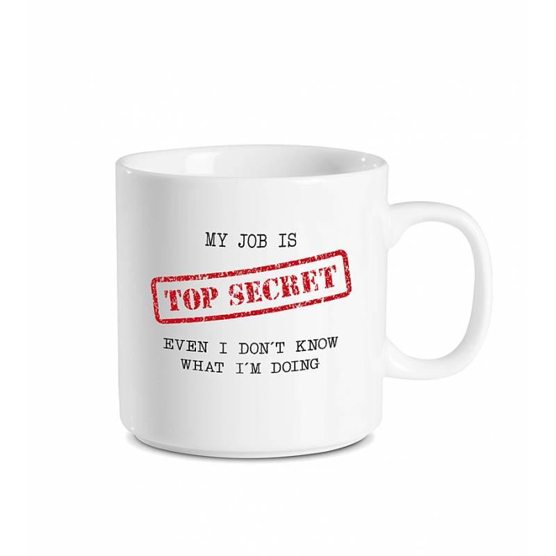 Top Secret Muki