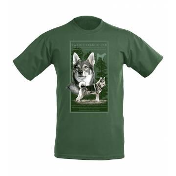 DC Jämtlanninpystykorva T-paita