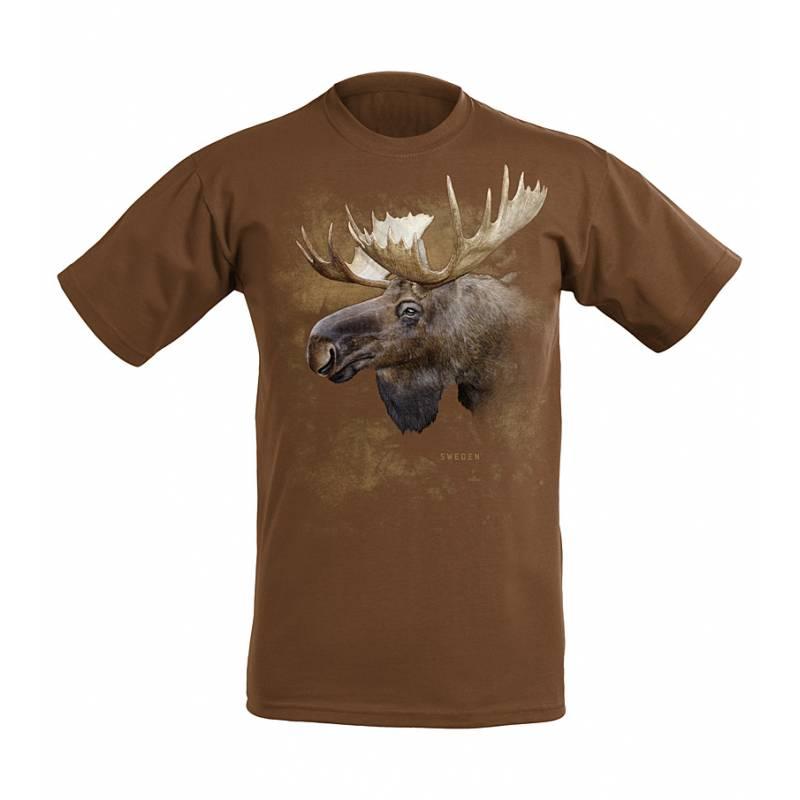 DC Hirvenpää Sweden T-paita