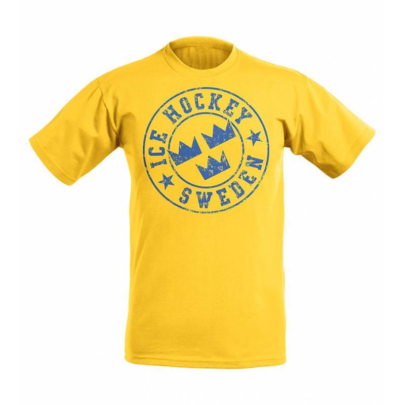 DC Ice Hockey Sweden T-paita