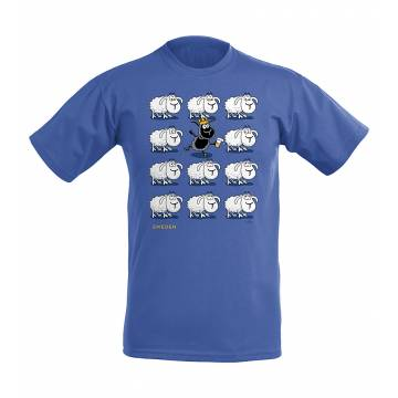 Black Sheep Sweden T-shirt