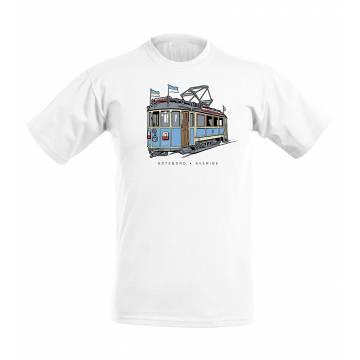 White Tram, Göteborg T-shirt