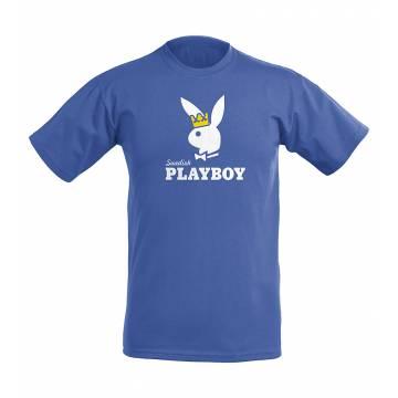 Swedish Playboy T-paita