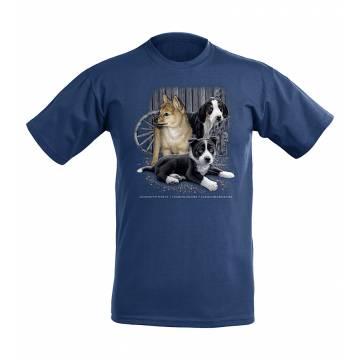 DC Koiranpennut Lasten T-paita