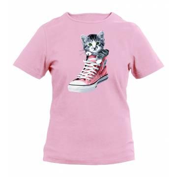 DC Tossukissa Lasten T-paita