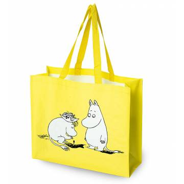 Moomin Shopping bag