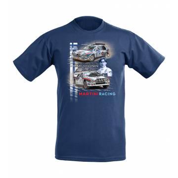 DC Henri Toivonen 56-86 T-shirt