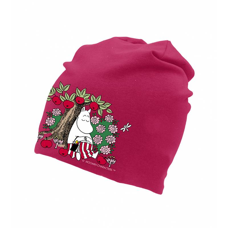 DC Mamma under the apple tree Tricot beanie