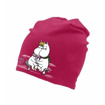 DC Hugging Moomins Tricot beanie
