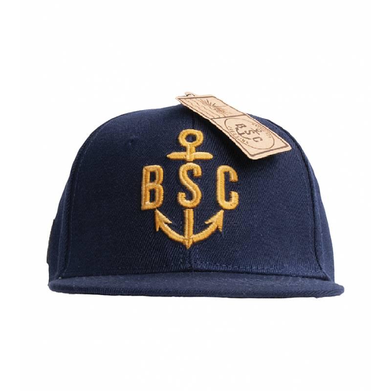 BSC Snapback Cap