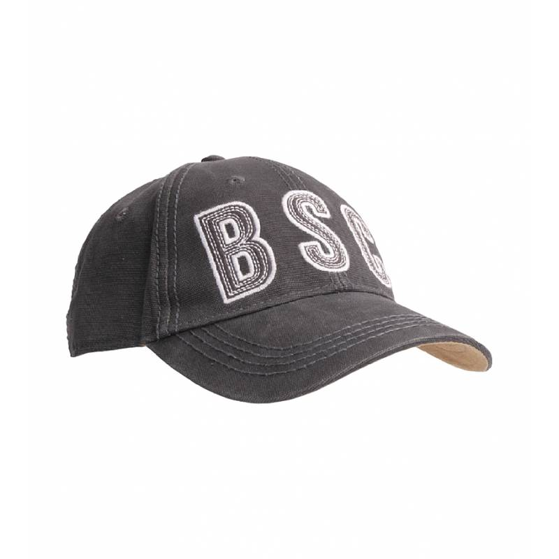 BSC Washed Canvas Cap