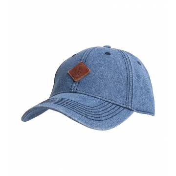 BSC Denim Cap