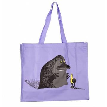 Moomin Shopping bag Groke 129