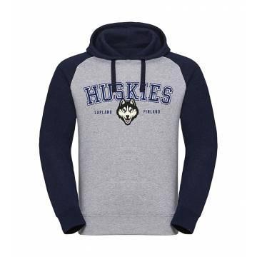 DC Huskies, Lapland Baseball Huppari