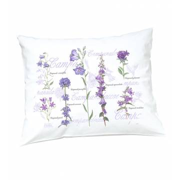 DC Campanula Pillow Case
