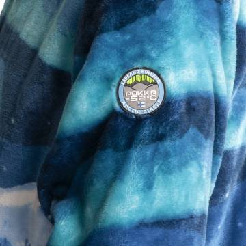 Pokka REINDEER Flannel fleece
