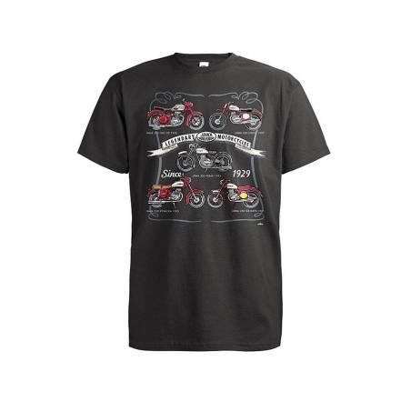 Grafiitinharmaa DC Legendary Jawa T-paita